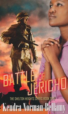 Battle of Jericho  -     By: Kendra Norman-Bellamy