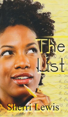 The List  -     By: Sherri L. Lewis