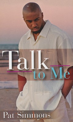 Talk To Me  -     By: Pat Simmons
