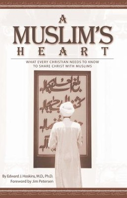 A Muslim's Heart - eBook  -     By: Edward J. Hoskins