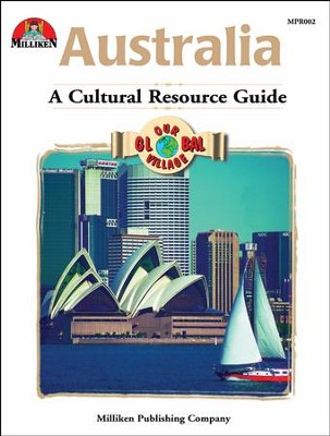 Our Global Village: Australia  -