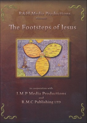 The Footsteps of Jesus   -