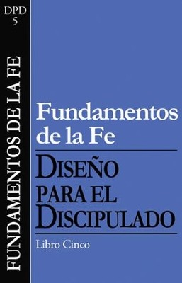 Fundamentos de la Fe - eBook  -