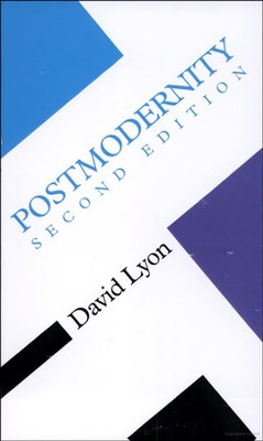Postmodernity  -     By: David Lyon
