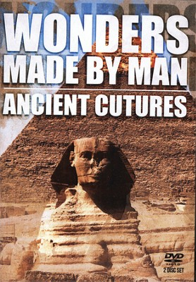 Wonders Made By Man: Ancient Cultures DVD Set (2 DVDs)   -
