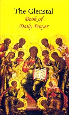 Glenstal Book of Daily Prayer  -