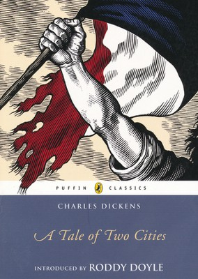 Tale of Two Cities  -     By: Charles Dickens