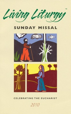 Living Liturgy Sunday Missal 2010  -