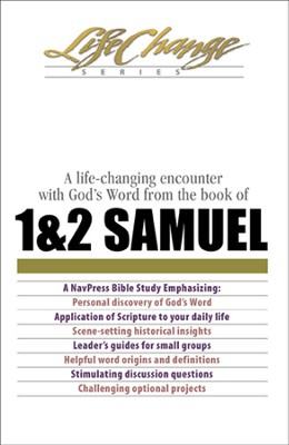 1 and 2 Samuel - eBook  -