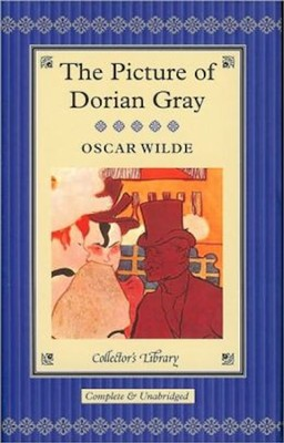 Picture of Dorian Gray  -     By: Oscar Wilde