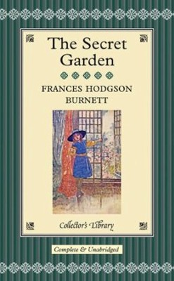 Secret Garden  -     By: Frances Hodgson Burnett