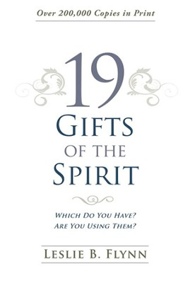 19 Gifts of the Spirit   -     By: Leslie Flynn