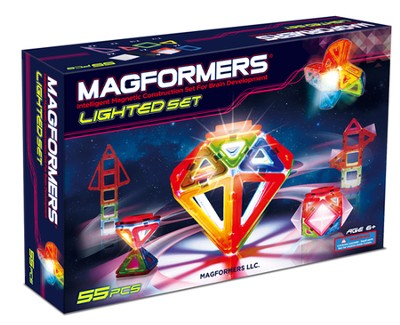 Magformers Light Show   -