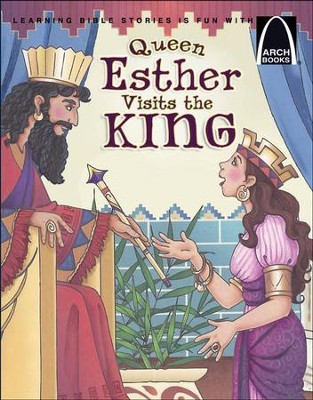 Queen Esther  -     By: Karen Clopton-Dunson