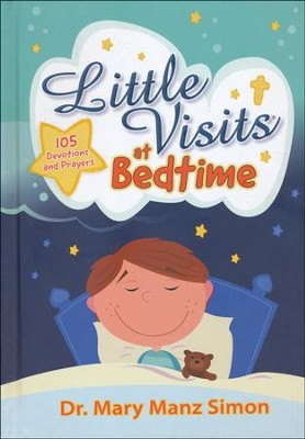 Little Visits at Bedtime  -     By: Mary Manz Simon