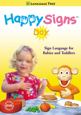 Happy Signs Day : Signs for Babies/Toddlers  -