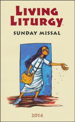 Living Liturgy Sunday Missal 2014  -