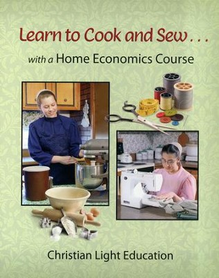 Home Economics Complete Course   -