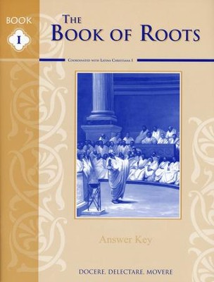 The Book of Roots Answer Key   -