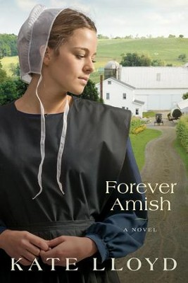 Forever Amish - eBook   -     By: Kate Lloyd
