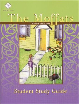 The Moffats, Literature Guide 3rd Grade, Student Edition  -
