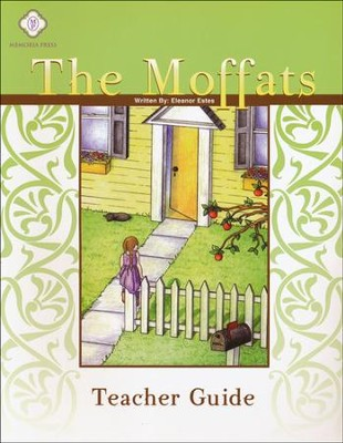 The Moffats, Literature Guide 3rd Grade, Teacher's Edition  -