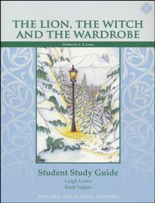 The Lion, Witch, & The Wardrobe Literature Gd, 5th Grade Student Ed   -