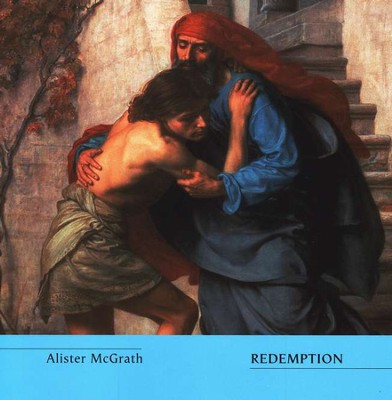 Redemption  -     By: Alister E. McGrath