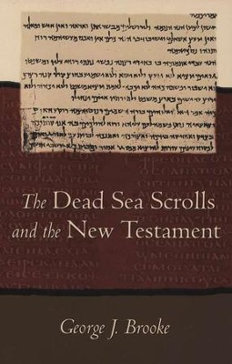 The Dead Sea Scrolls and the New Testament  -     By: George J. Brooke