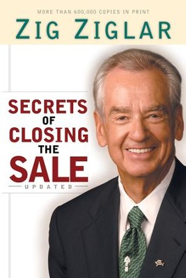 Secrets of Closing the Sale - eBook  -     By: Zig Ziglar