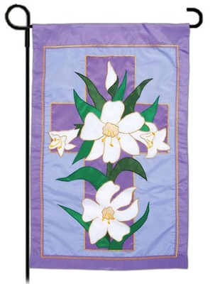 Easter Morning Flag, Small  -