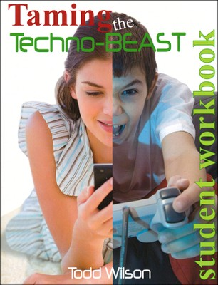 Taming the Techno-Beat Student Workbook   -     By: Todd Wilson