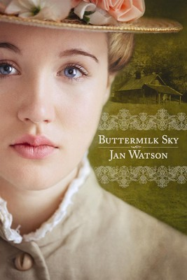 Buttermilk Sky - eBook  -     By: Jan Watson