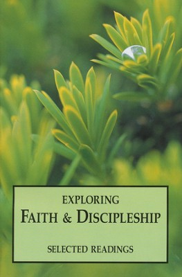 Exploring Faith and Discipleship Student Book  -     By: Laura Reinders