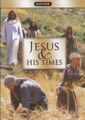 Jesus & His Times, DVD   -