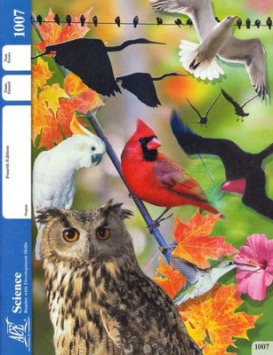 Science PACE 1007, Grade 1, 4th Edition   -