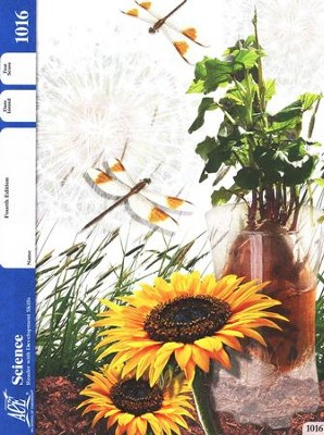 4th Edition Science PACE 1016, Grade 2   -