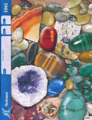 Science PACE 1061 (4th Edition)   -