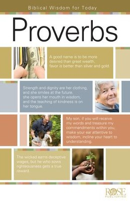 Proverbs - eBook  -     By: Benjamin Galan