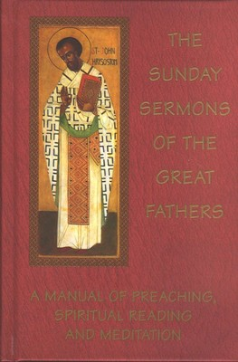 Sunday Sermons Great Fathers                             -     Edited By: M.F. Toal     By: Edited by M.F. Toal