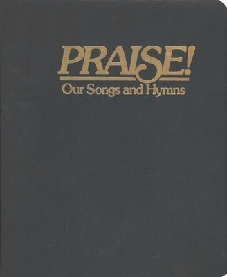 Praise! Our Songs and Hymns (NIV Loose-leaf Accompanist's Edition)  -