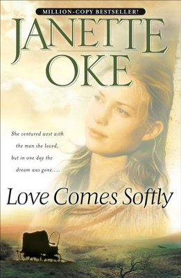 Love Comes Softly / Revised - eBook  -     By: Janette Oke