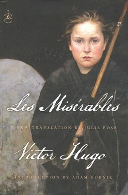 Les Miserables  -     By: Victor Hugo