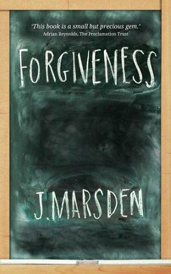 Forgiveness - eBook  -     By: J. Marsden