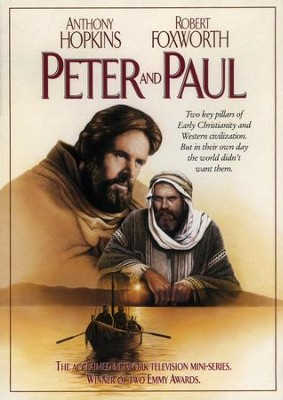Peter and Paul, DVD   -