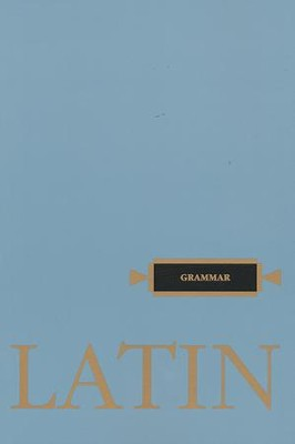 Henle Latin Grammar   -     By: Robert Henle