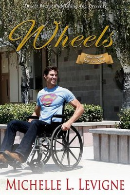 Wheels - eBook  -     By: Michelle Levigne