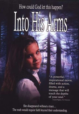 Into His Arms, DVD   -
