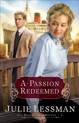 Passion Redeemed, A - eBook  -     By: Julie Lessman