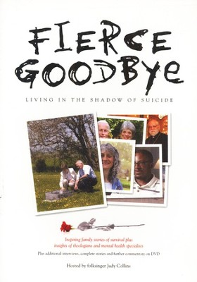 Fierce Goodbye   -